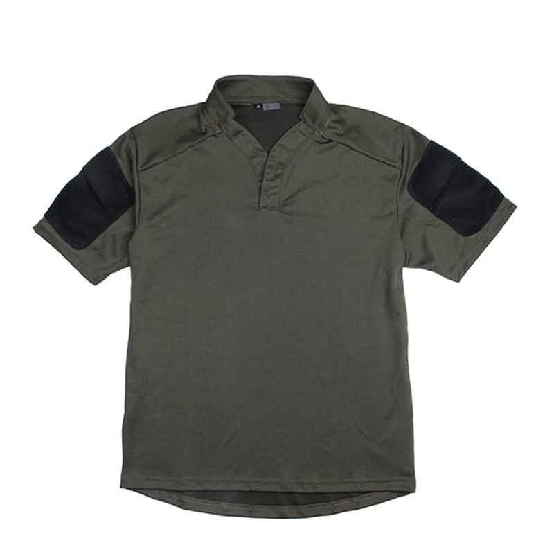 TMC One Way Dry Tactical Base Rugby T-Shirt