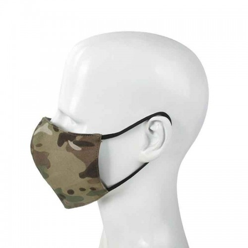 TMC Lightweight Camo Mask Cover