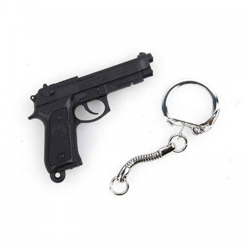TMC M92F Pistol Key Chain (1:4 Ratio)