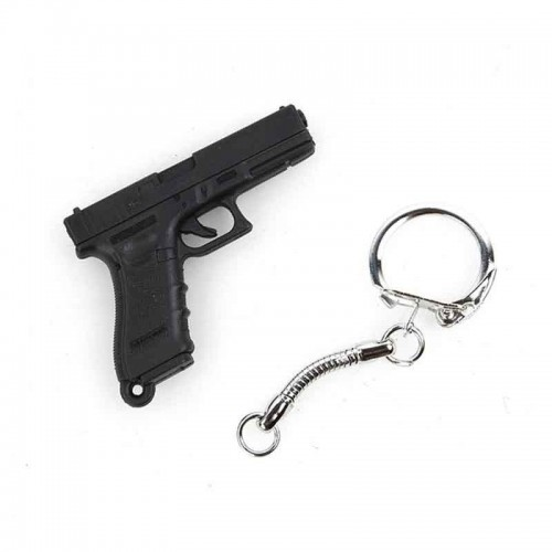 TMC G17 Pistol Key Chain (1:4 Ratio)
