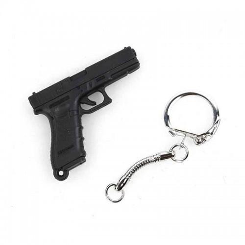 TMC G17 Pistol Key Chain (1:4 Ratio)