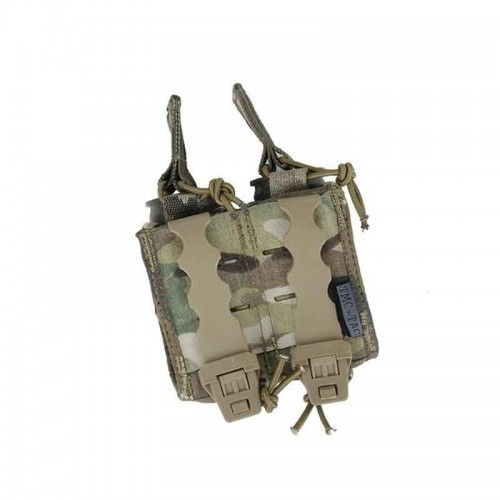TMC Tactical Assault Combination Duty Double Flash Grenade Pouch