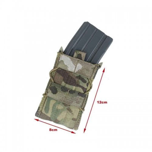 TMC Tactical Assault Combination Duty Single Mag Pouch