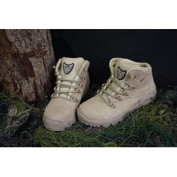Acero Advanced 6 Inch Tactical Boots