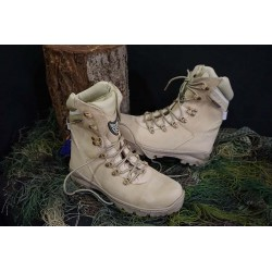 Acero Tiger 8 Inch Tactical Boots