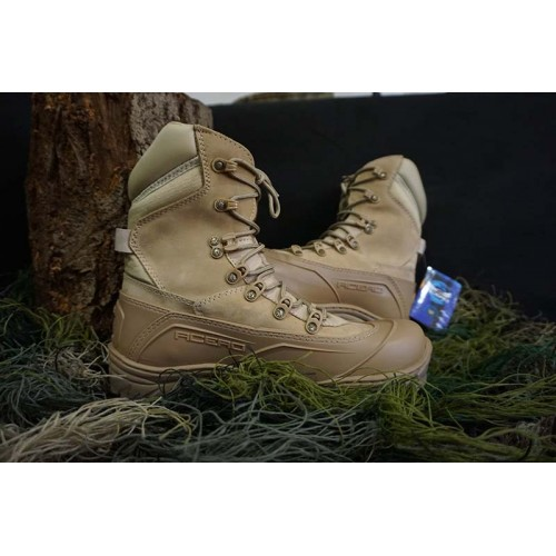 Acero Tiger Pro 8 Inch Tactical Boots