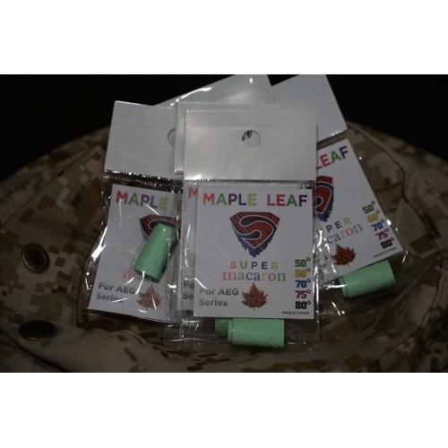 Maple Leaf Super Macaron Hop-Up Rubber Set for AEG