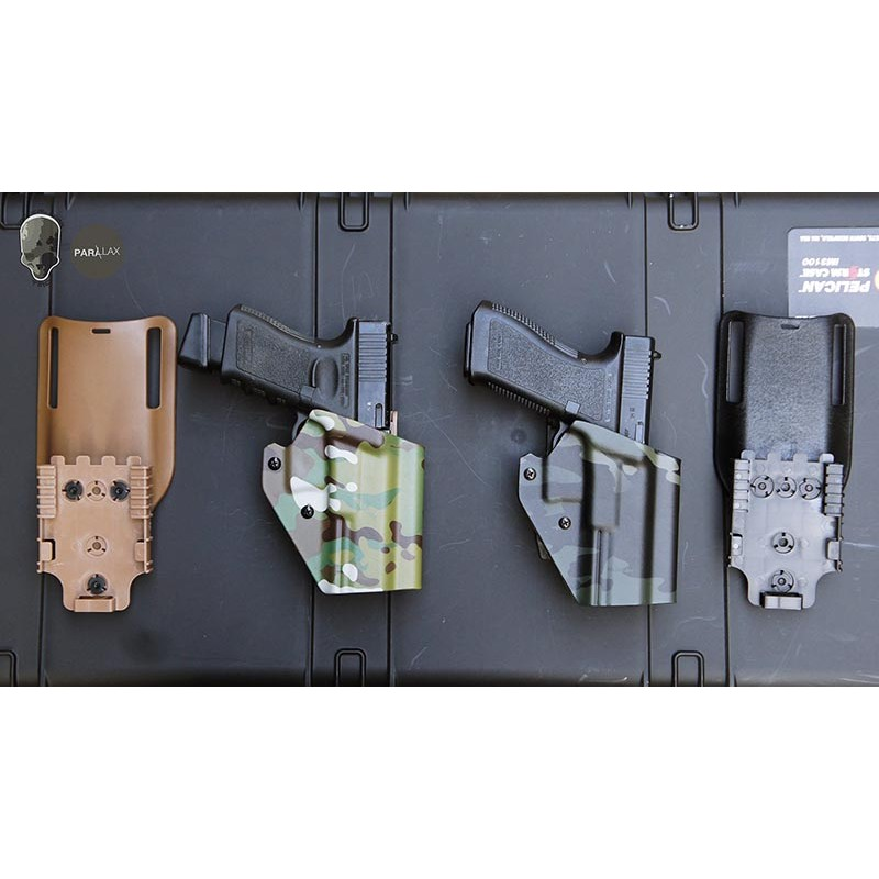 TMC Standard Range Kydex Holster
