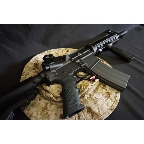Tokyo Marui Zet System M4A1 CQBR Block1 GBB Rifle
