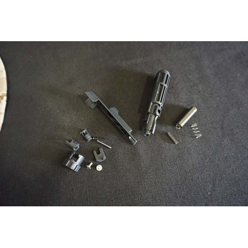 G&P Reinforced Drop In Complete Nozzle Set for Marui MWS
