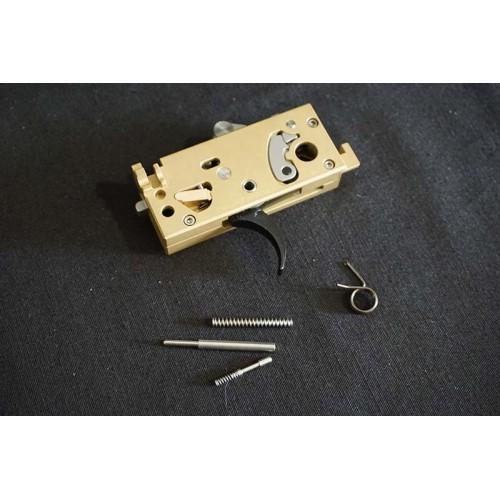 G&P CNC Custom Adjustable Trigger Box for Tokyo Marui MWS