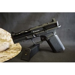 EMG Strike Industries SI-ARK-17 GBB Pistol
