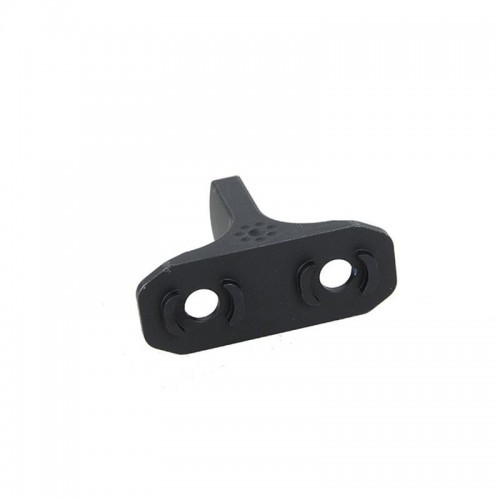 BJ Tac Aluminum Indexer M-Lock Finger Stop