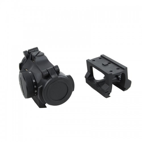 Log Value Shockproof Micro T2 Red Dot Sight