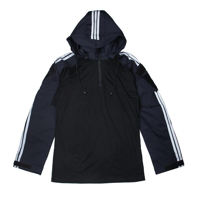 TRN Tactical Hooded Combat Shirt