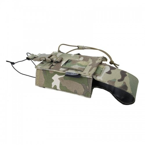 TMC Lightweight Configurable Radio Pouch
