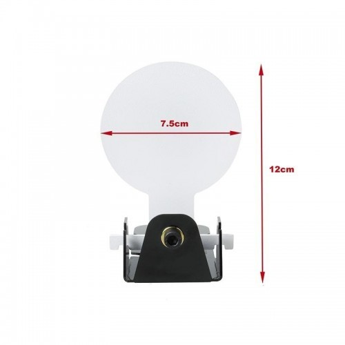 FYT Sport Single Quick Reset Round Target