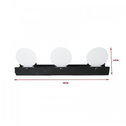 FYT Sport Quick Reset Triple Rack Target Set