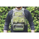 TMC Fighter Plate Carrier Full Set