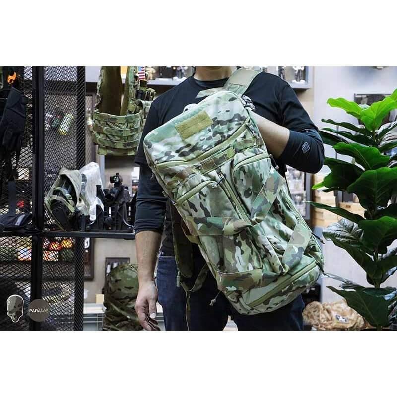 TMC Sigma Weapon Training Bag