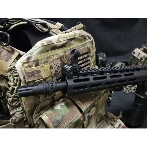 Classic Army Skirmish ECS 10 Inch M-Lock Rail M4 AEG Carbine