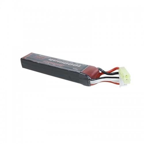 AHTech Infinity 11.1V 1000MAH 25C Stick Lipo Battery