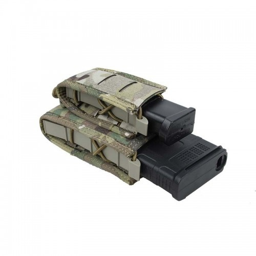 TMC Tactical Assault Combination Decker Mag Pouch