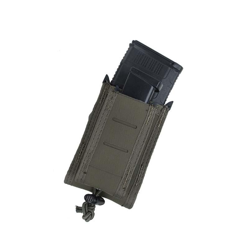 TMC Tactical Assault Combination Decker Mag Pouch