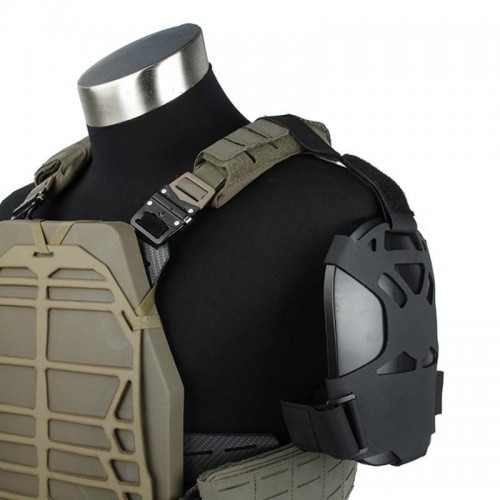 TMC Lightweight Kydex Shoulder Carrier Set