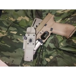 Sotac Mars Fire Rapid Draw Holster