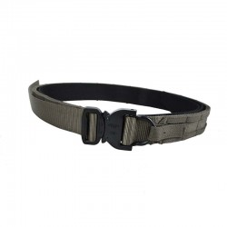 TMC 1.5 Inch Lightweight Gunfighter Tactical Belt (Metal D-Ring Buckle Version)