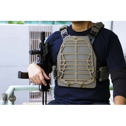 TMC Kydex Frame Modular Carrier
