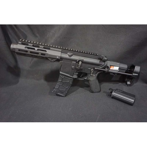 VFC Avalon Calibur II PDW AEG Rifle