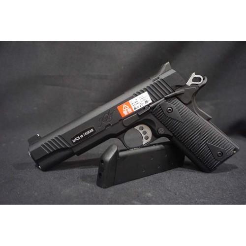 VFC 1911 Tactical Custom GBB Pistol Type II