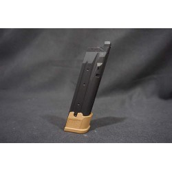 Sig Sauer Licenced ProForce 21Rds P320 M17 Green Gas Magazine
