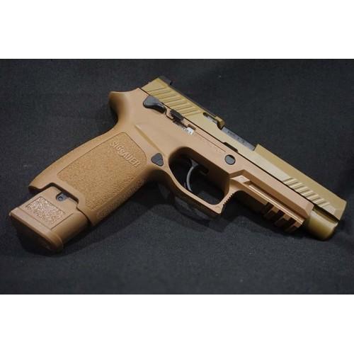 Sig Sauer Licenced P320 M17 GBB Pistol