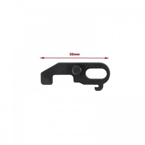 TMC CNC Steel Firing Pin for GHK AK Series GBB