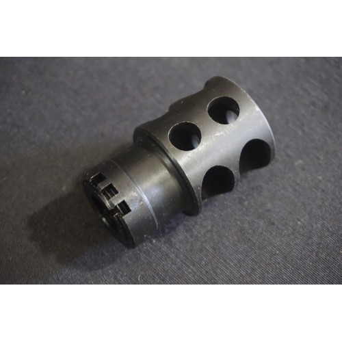 5KU DTK-2 Steel Muzzle Brake for AK Series