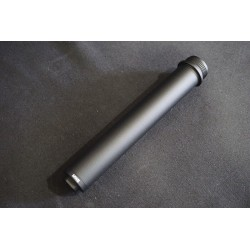 G&P Lightweight Aluminum Short Type Buffer Tube for Marui MWS GBB