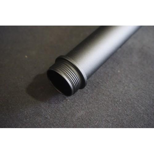 G&P Lightweight Aluminum Short Type Buffer Tube for Marui MWS GBB