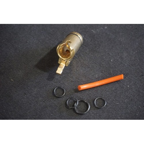 G&P CNC Custom Hop Up Chamber For Tokyo Marui MWS (Golden)