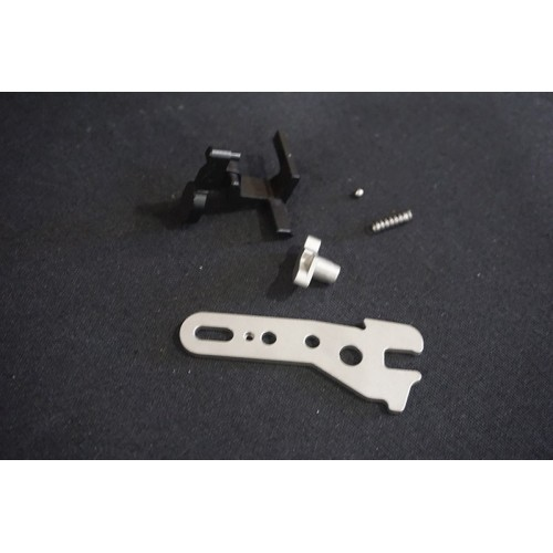 G&P Stainless Steel Bolt Stop Upgrade Kit for Tokyo Marui