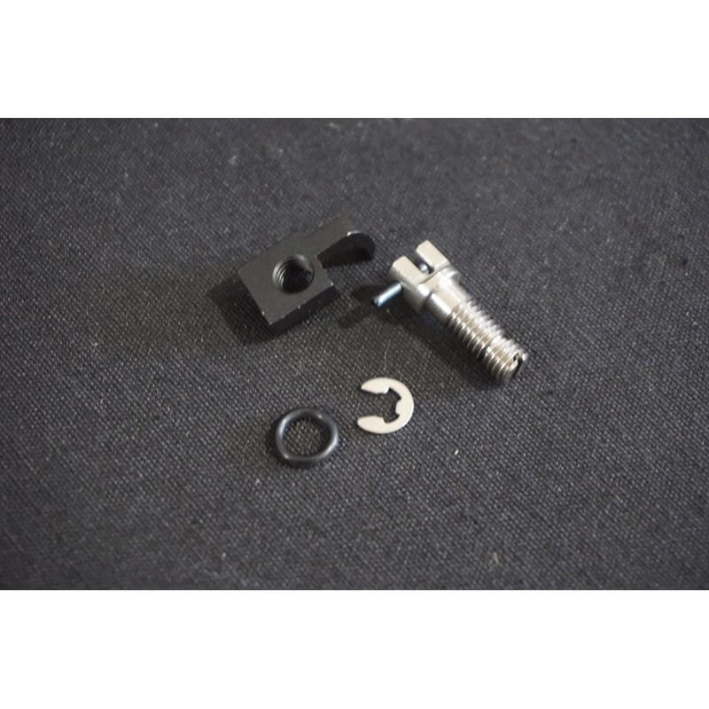 G&P Short Type Bolt Carrier Hammer Assist for Tokyo Marui MWS