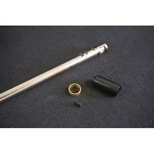 Unicorn Airsoft High Precision 6.01mm Inner Barrel with Hop-Up Rubber for AEG
