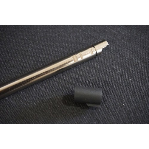Unicorn Airsoft High Precision 6.01mm Inner Barrel with Hop-Up Rubber for GBB