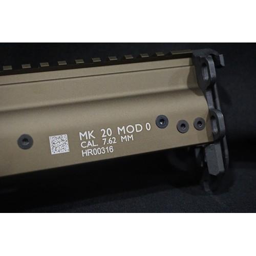 VFC MK20 SSR Upper Receiver Front Set