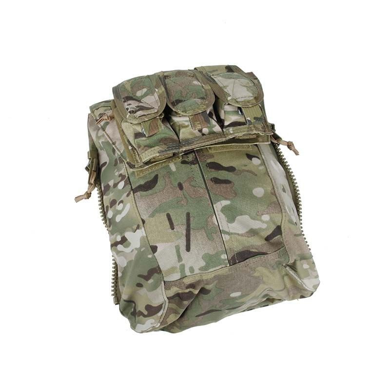 TMC Modular Assault Zip-On Pack Panel