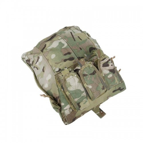 TMC Modular Assault Zip-On Pack Panel