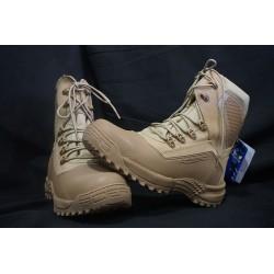 Acero Titanium 8 Inch Tactical Boots