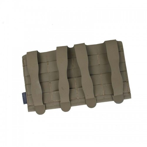 TMC Tactical Strike Quadruple SMG Mag Pouch
